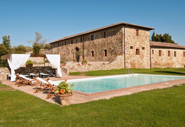 Ongebruikt Luxe Italiaanse Villa's - Resultaten 1 - 20 van 376 - Luxe YA-93